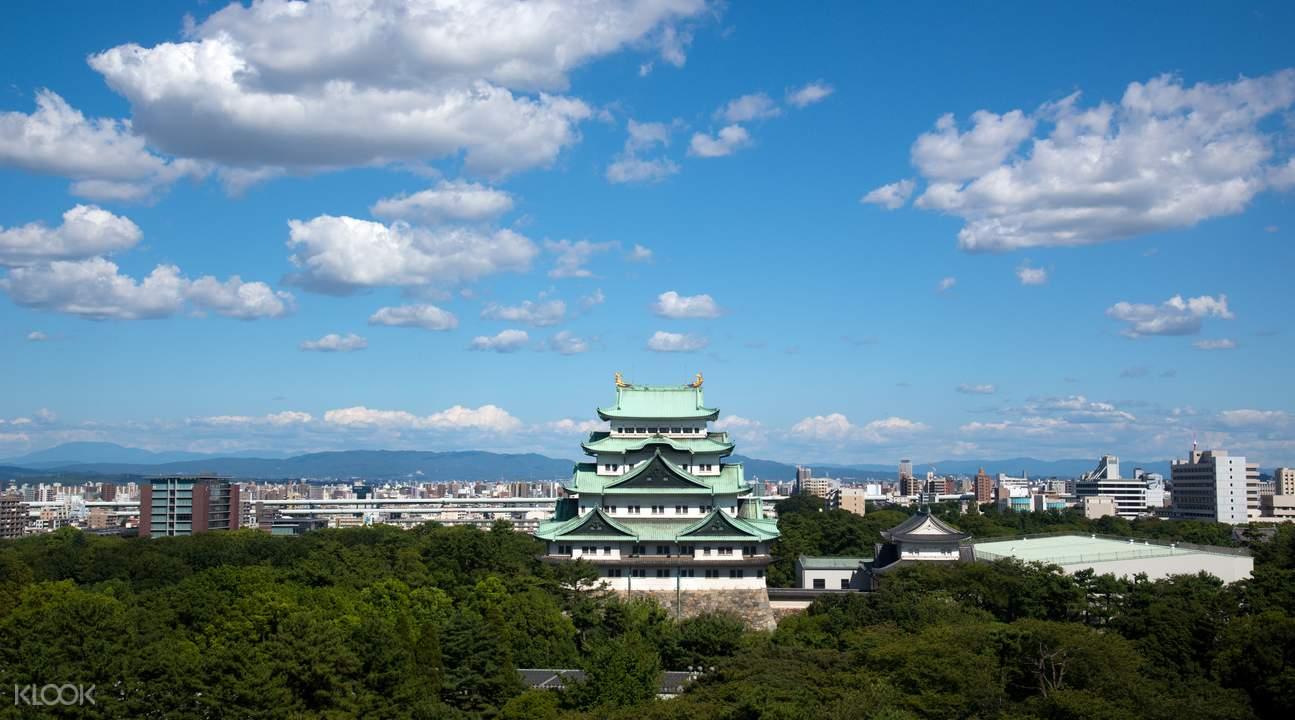 日本游客邦4G WiFi分享器