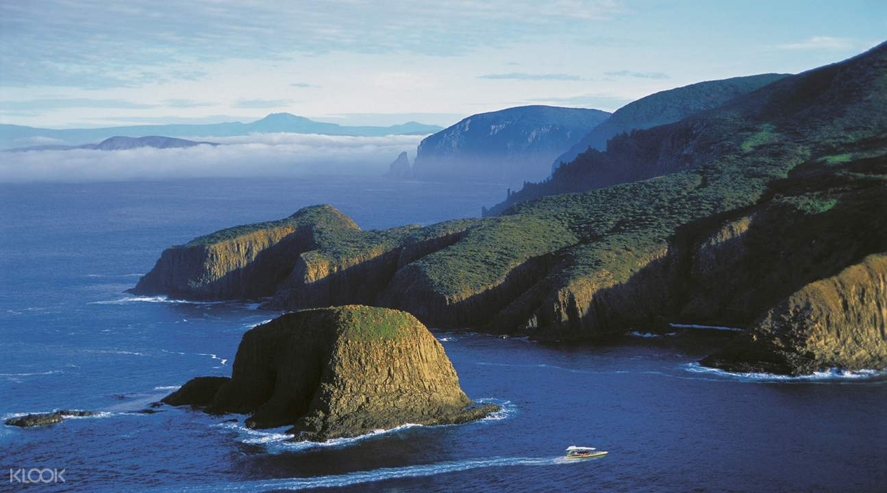 Bruny Islands Tour
