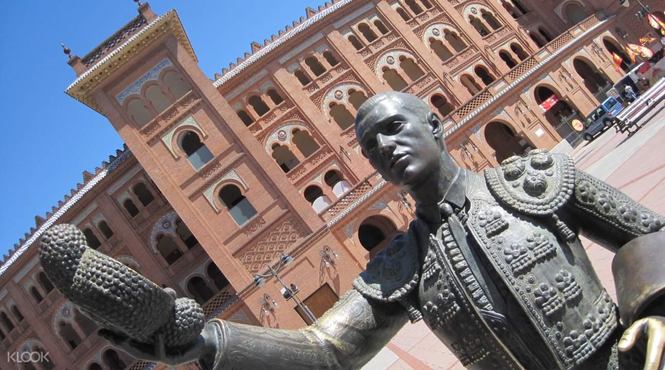 las ventas bullring and bullfighting museum tickets and tour madrid