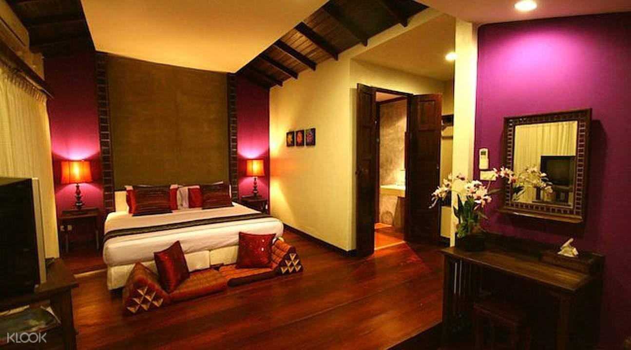 Legendha Sukhothai Hotel