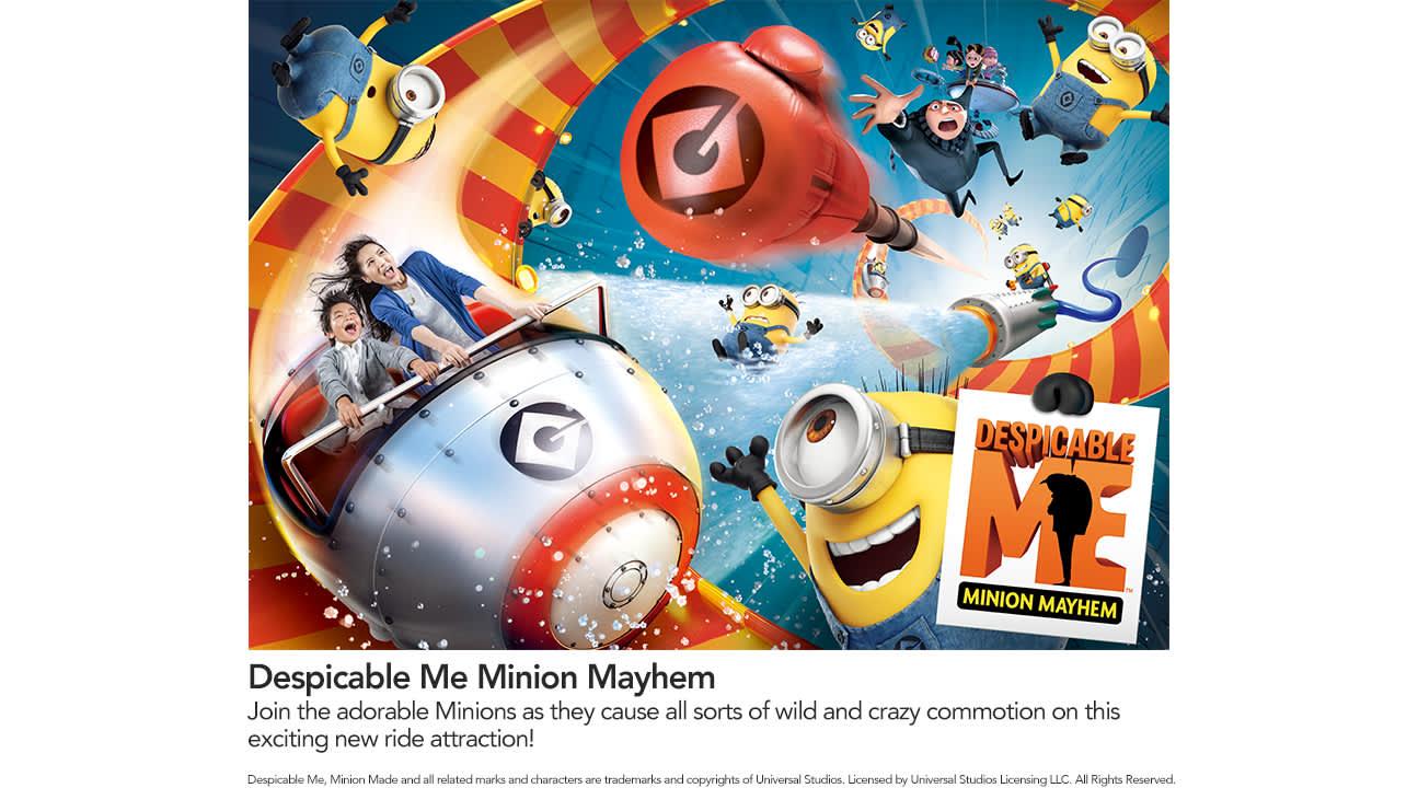 universal studios osaka express pass tickets