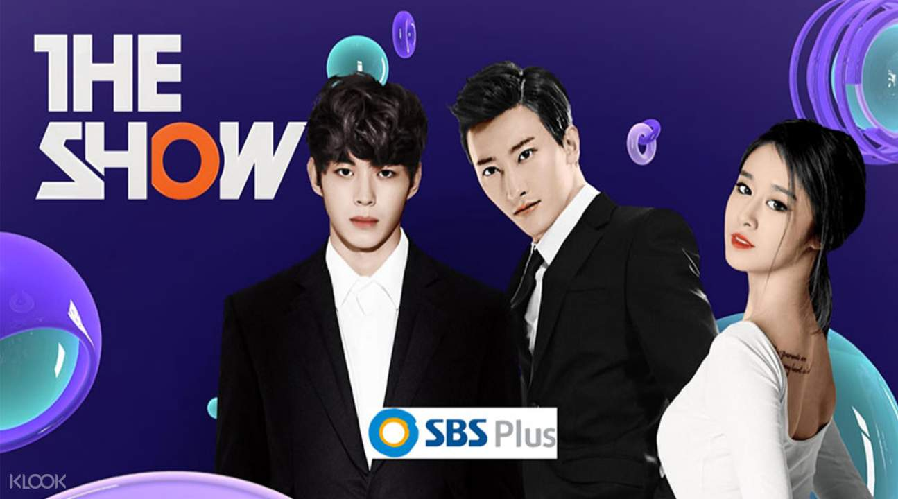 sbs the show tour