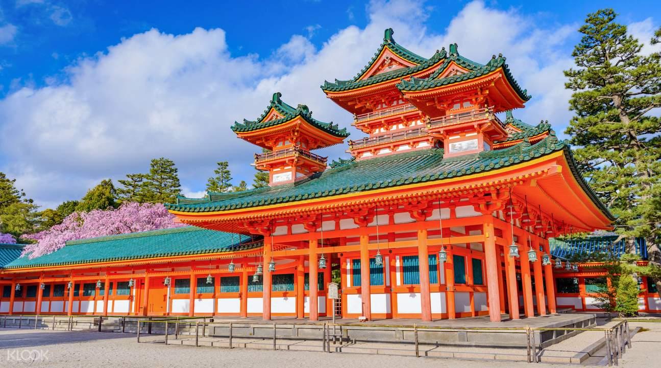 sakura season kyoto, sakura season tour kyoto