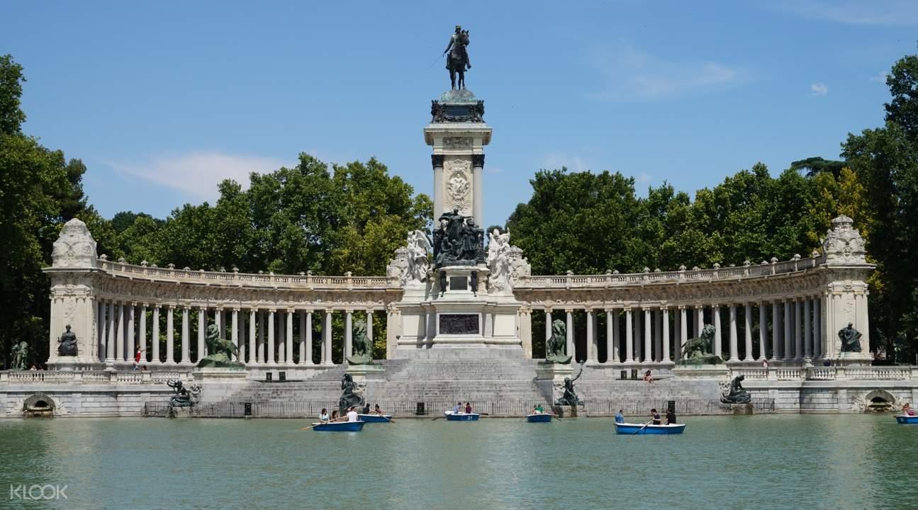 madrid highlights tour, toledo tour, madrid and toledo tours, puerta de alcala