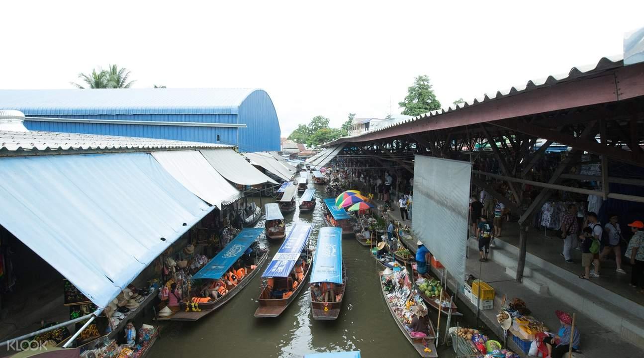 motorboat in thailand