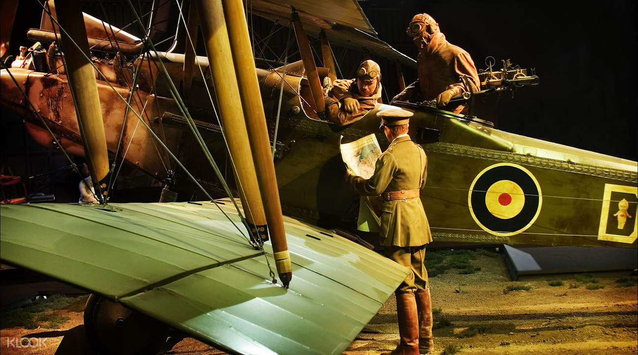 aviation heritage museum marlborough