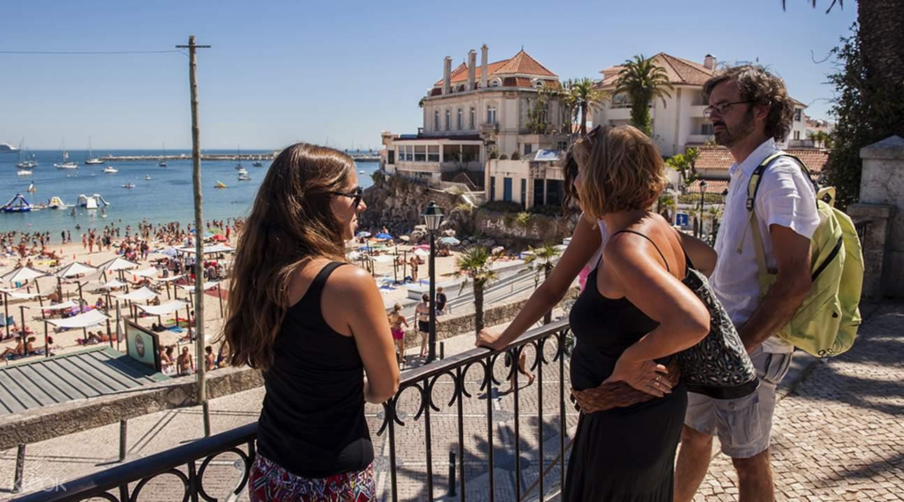 cascais bay sintra cascais estoril day tour from lisbon