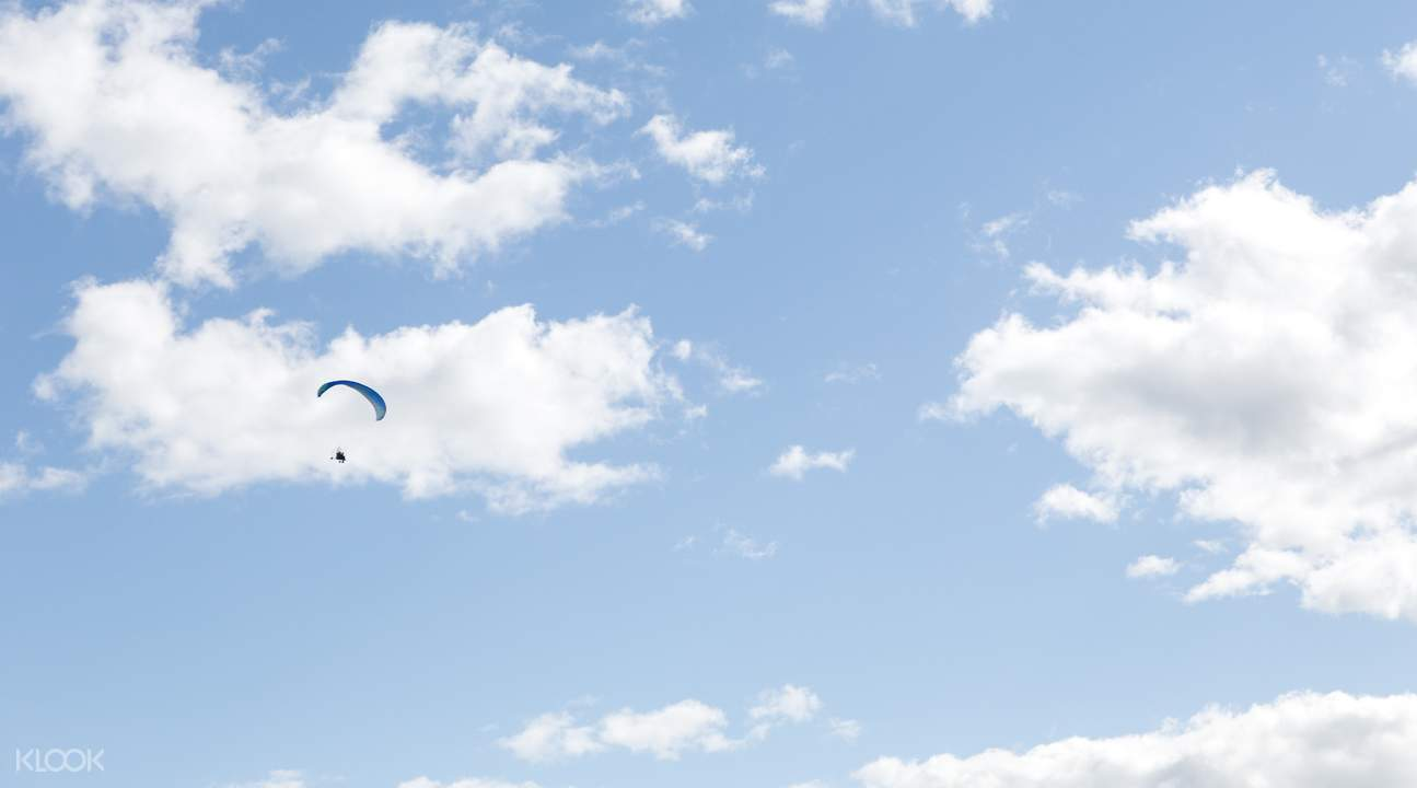 Byron Bay Skydive