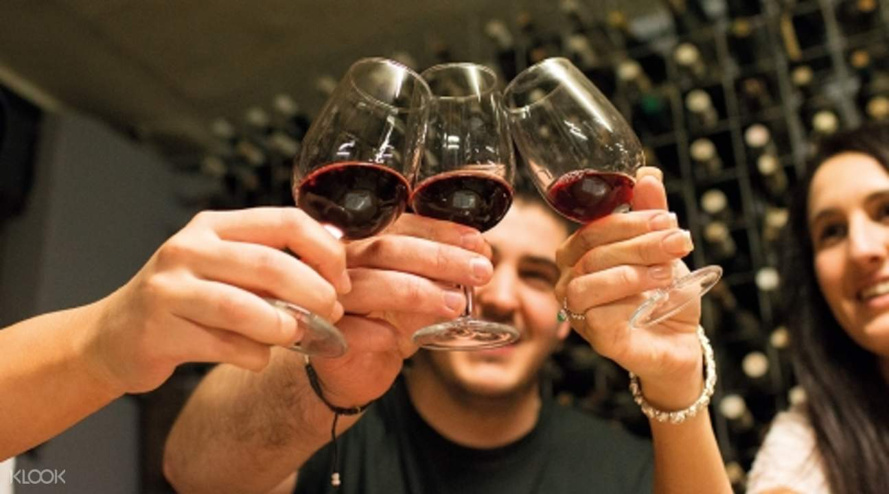 sydney food and wine tour