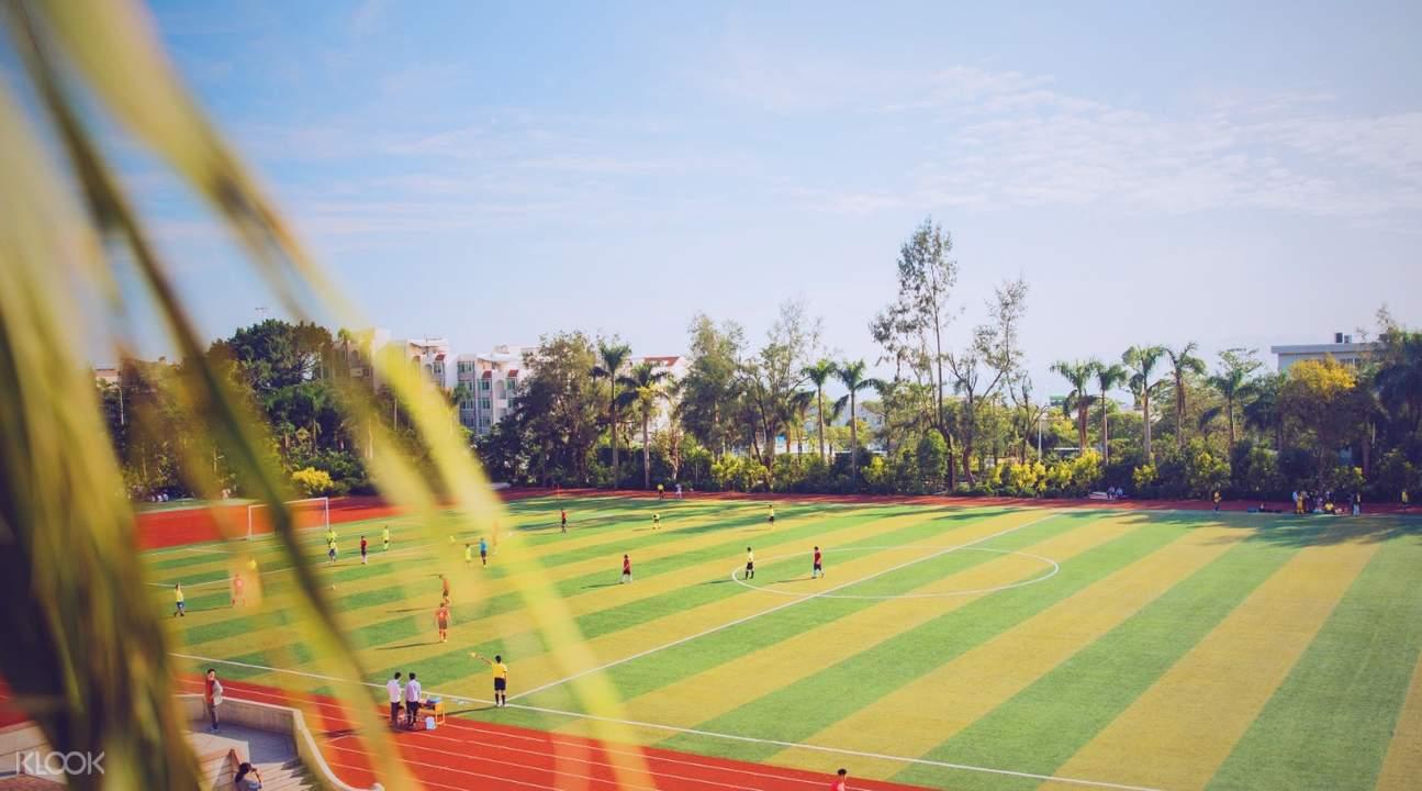 Shangxian Field
