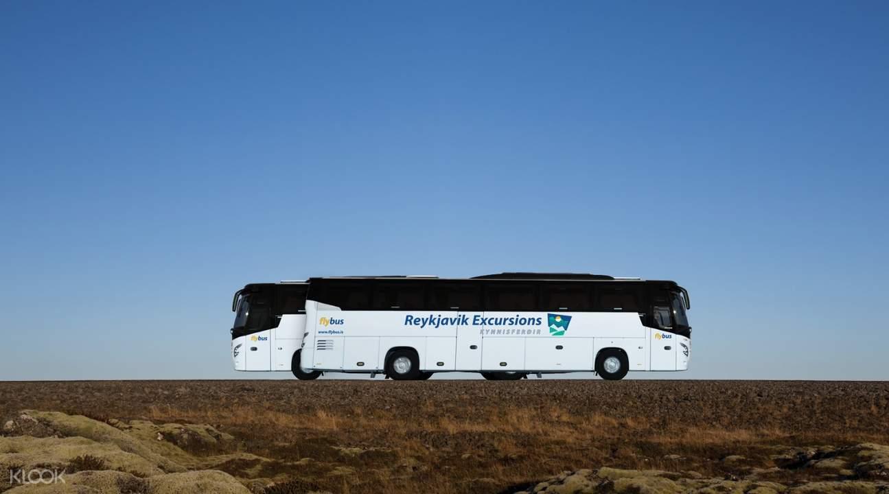 機場大巴 凱夫拉維克國際機場Flybus