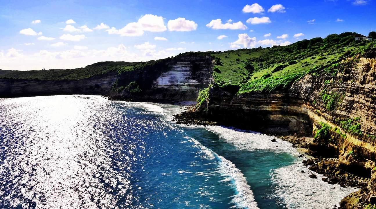 私人導覽 龍目島東南部三島一日游