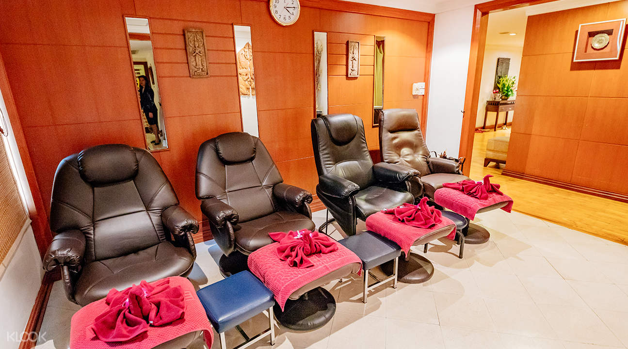 thailand spa packages for groups