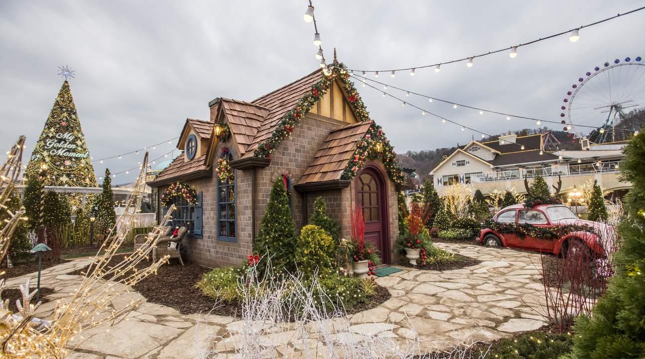 everland christmas seoul
