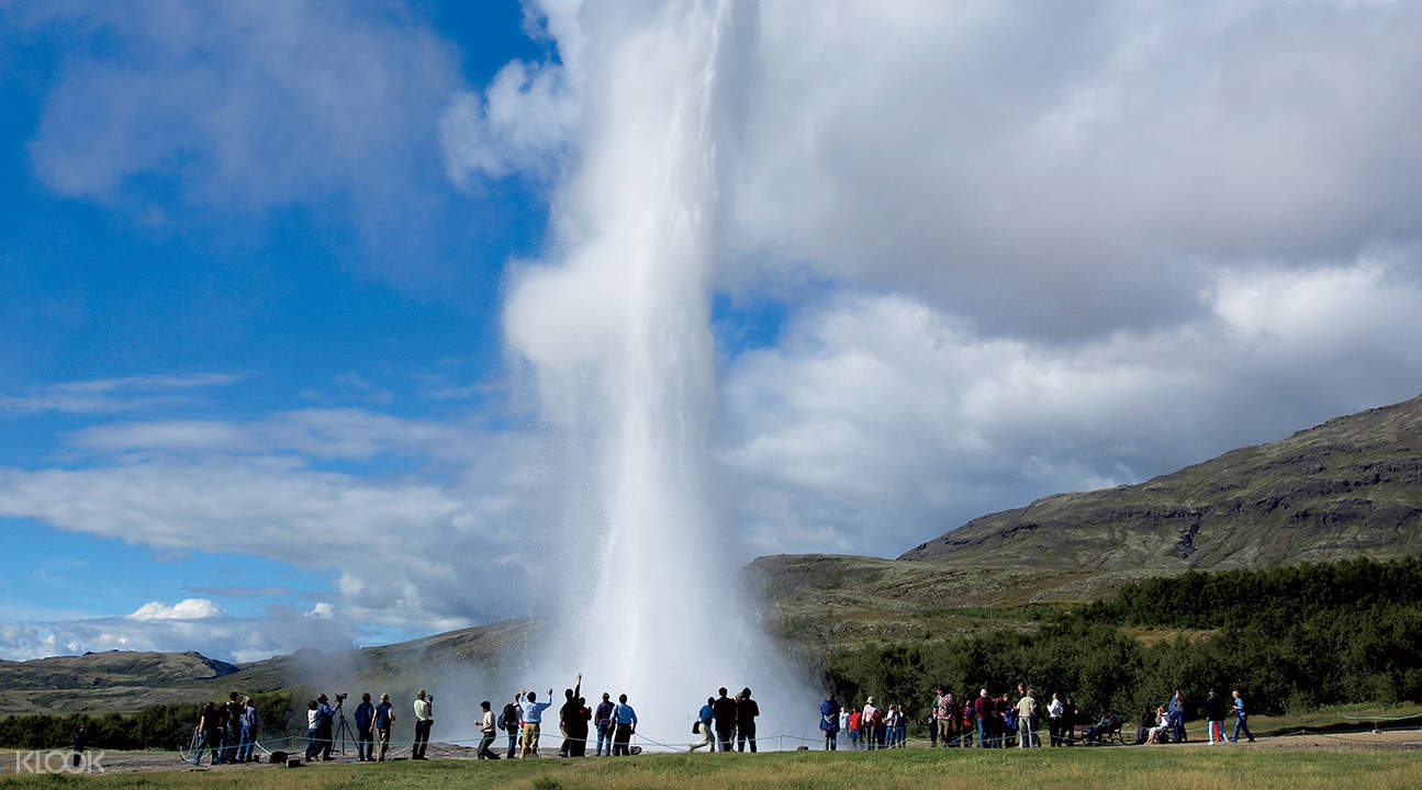 iceland golden circle tour