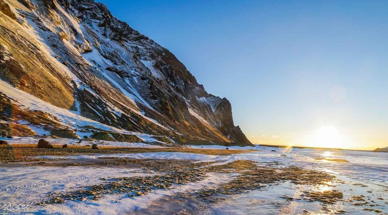 米達爾斯冰川