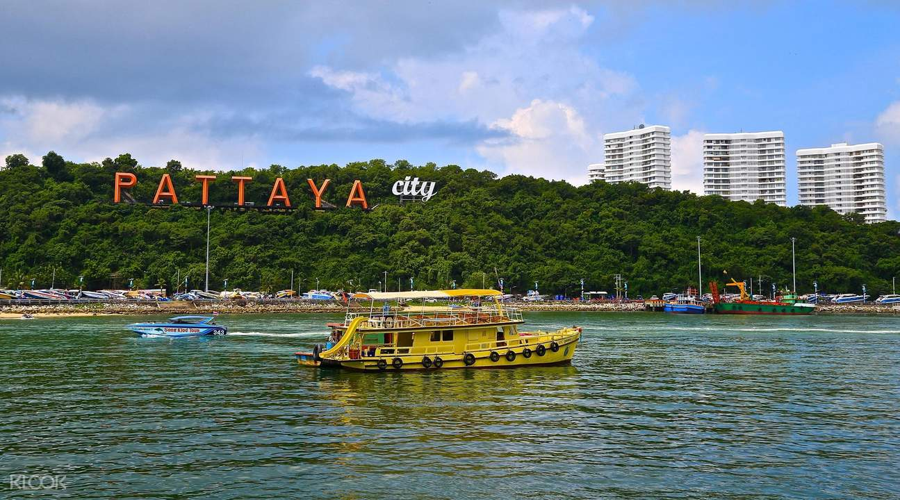 Image result for Pattaya city