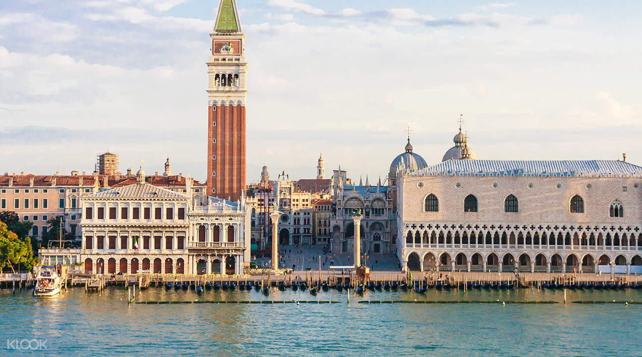 best of venice walking tour