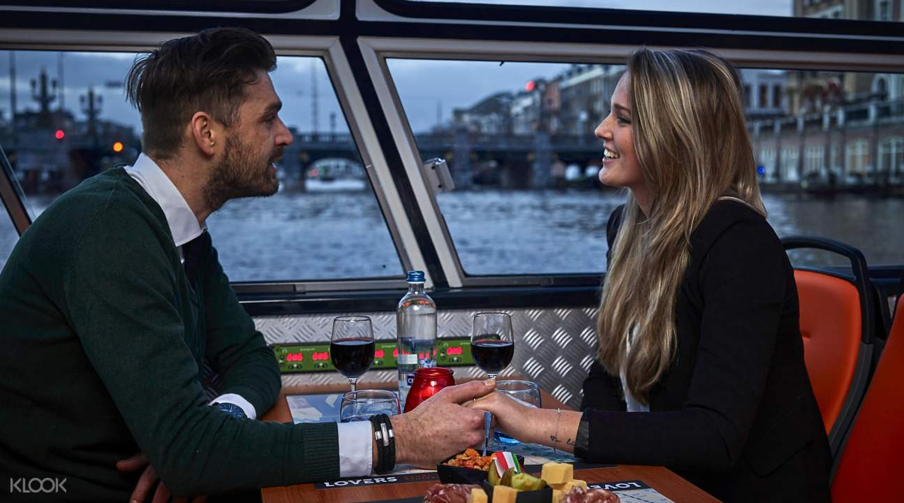 奶酪與美酒遊船品鑒之旅