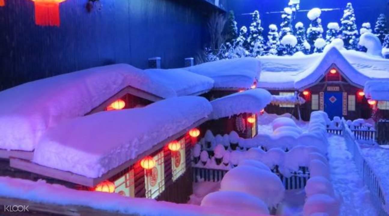 中国式村庄