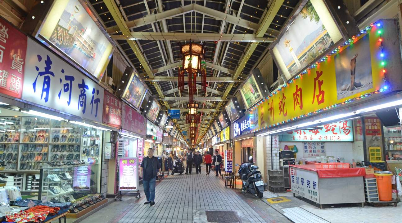 what to do in Taipei