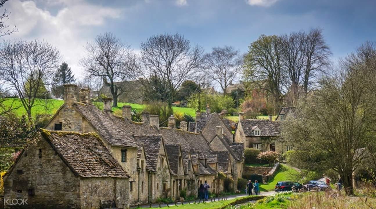 downton abbey village day tour