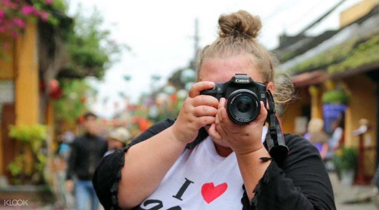 Hoi An photo tour