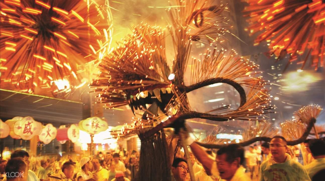 tai hang fire dragon dance hong kong tour