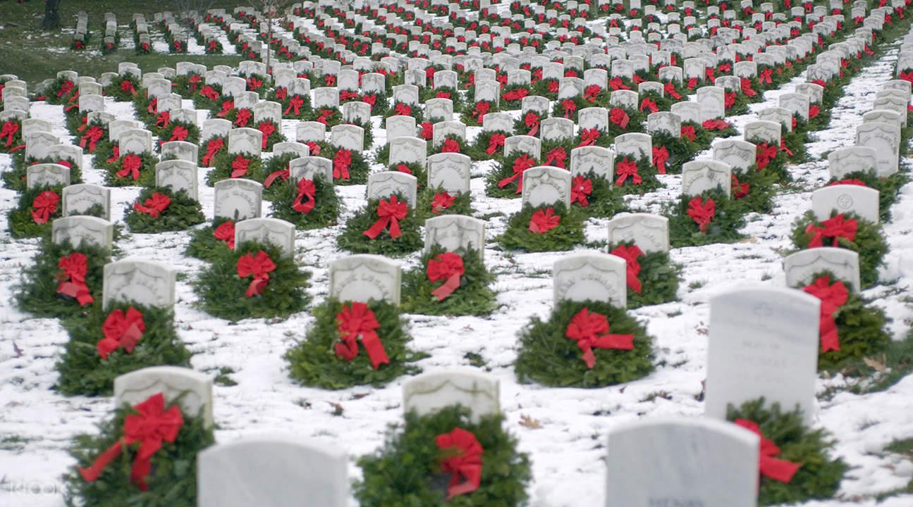 阿靈頓國家公墓