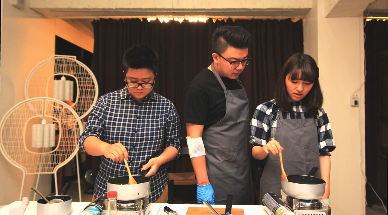 台南美食廚藝教室