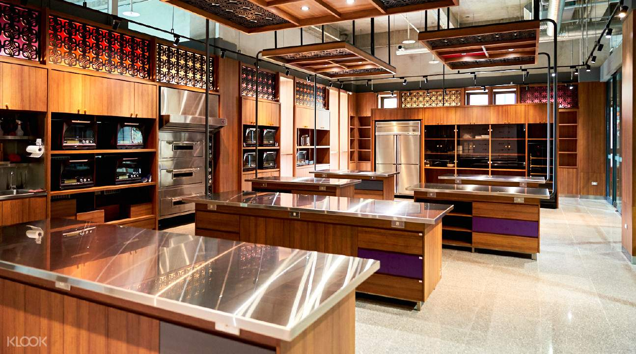 舊振南烘焙教室