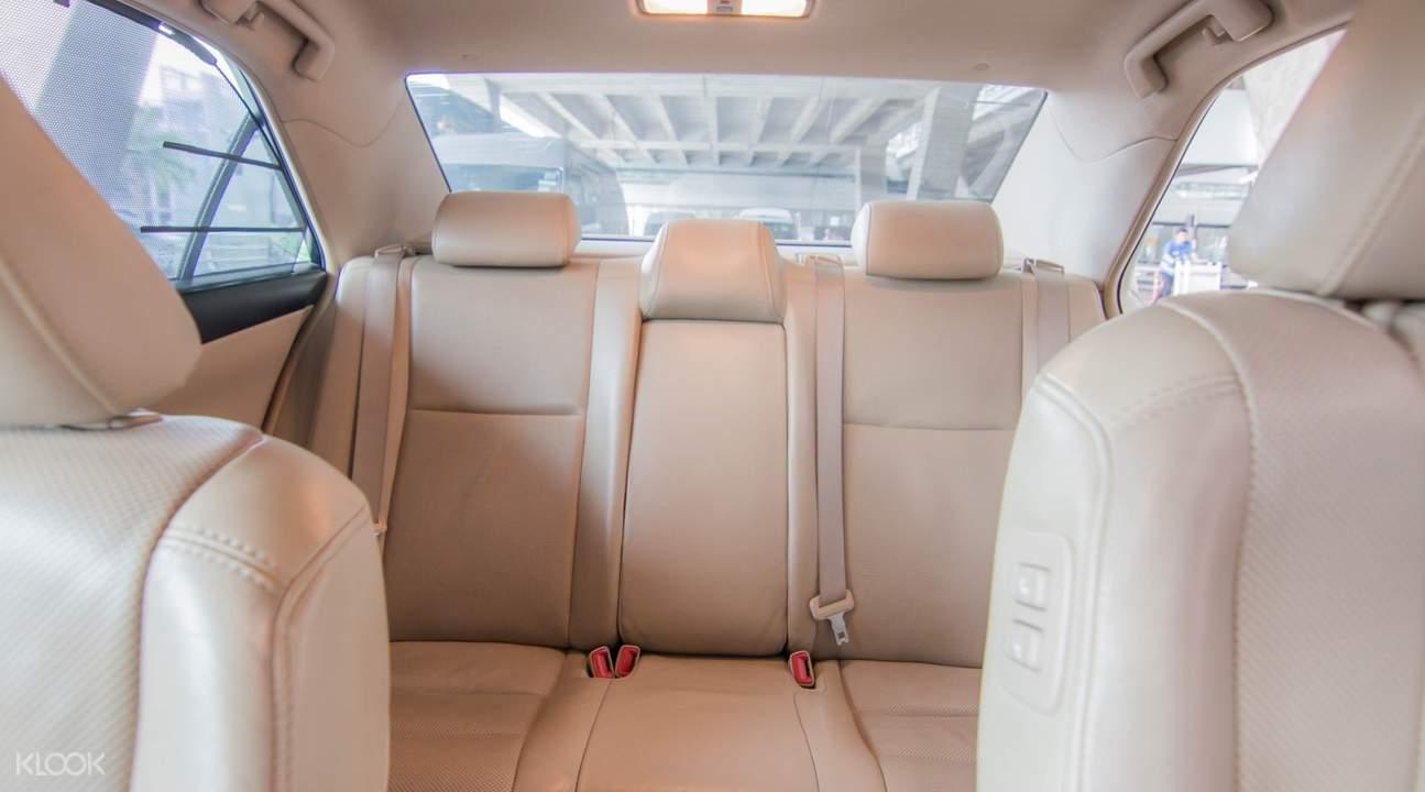 thailand car rental