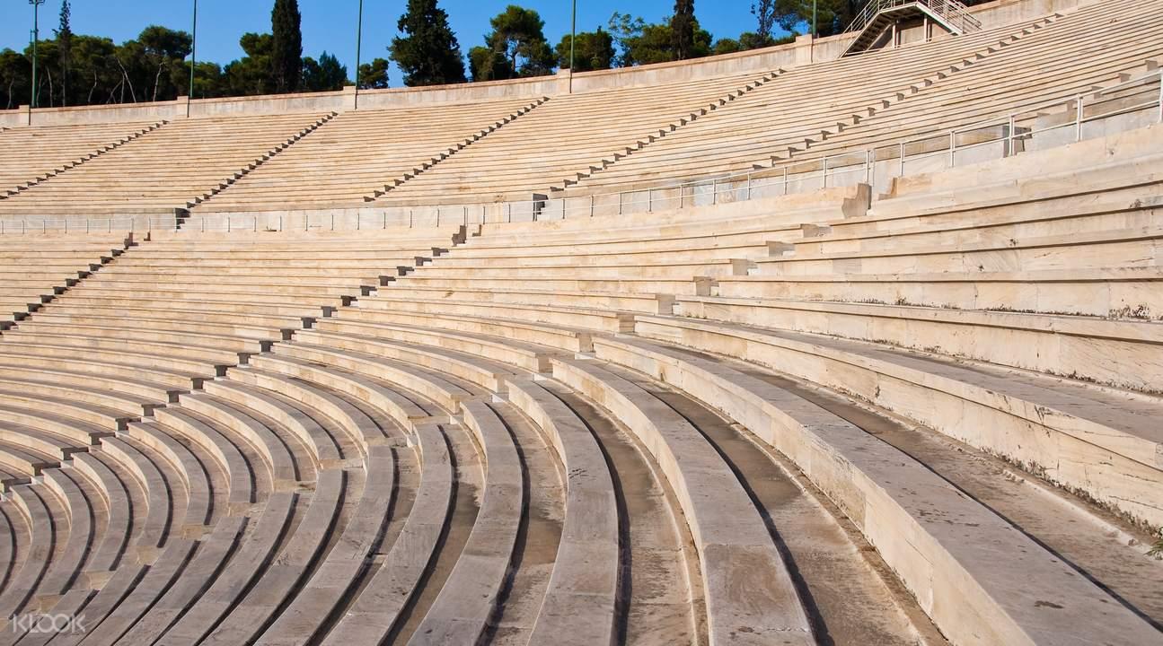 雅典帕那辛纳克体育场