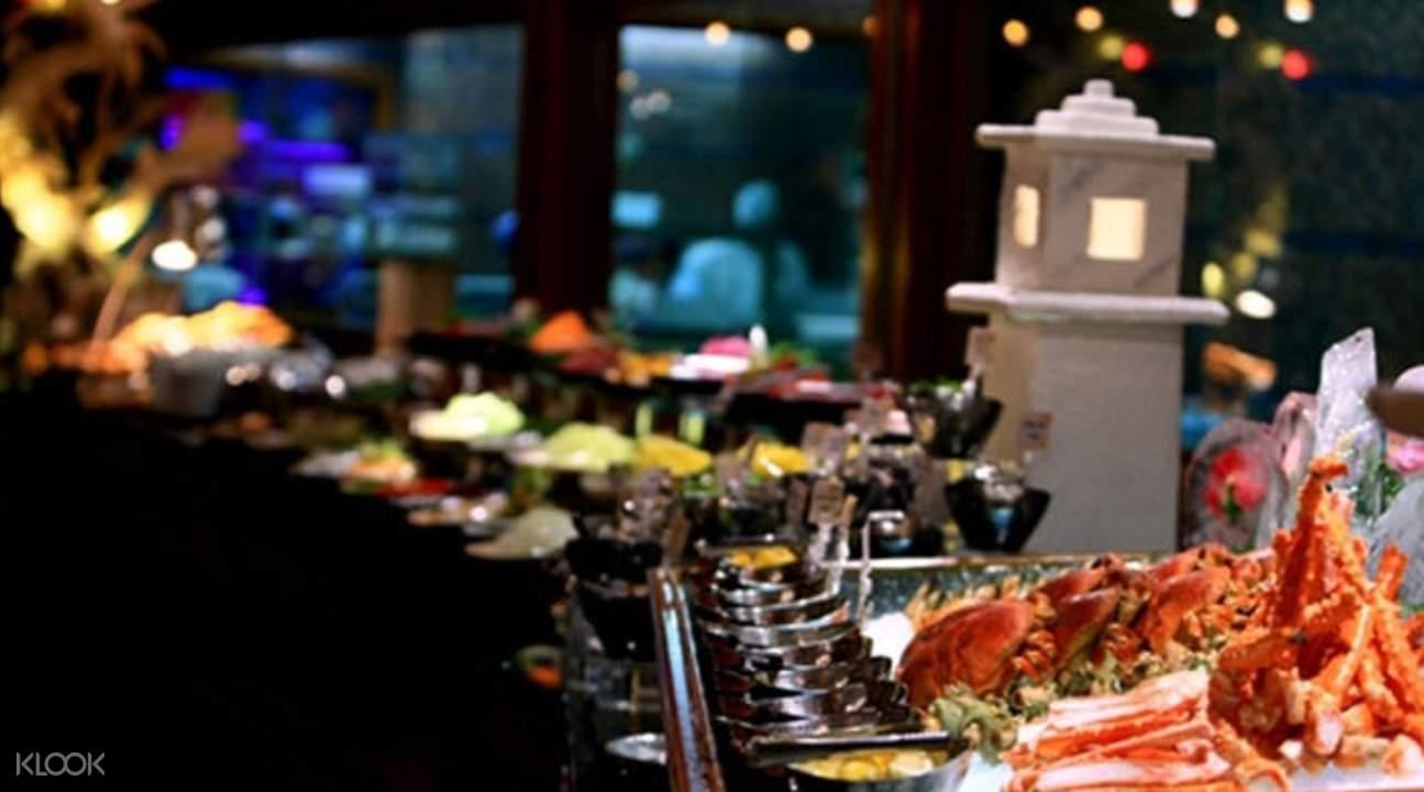 888 restaurant sands macao macau