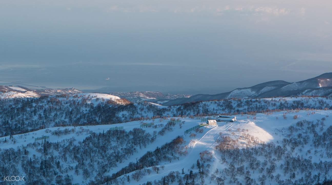 Kiroro Snow World Hokkaido