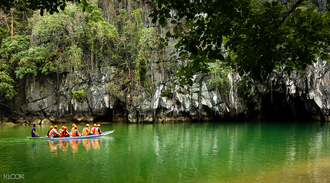 underground river day tour package puerto princesa