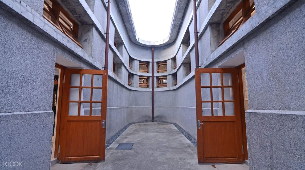 台北艋舺徒步导览