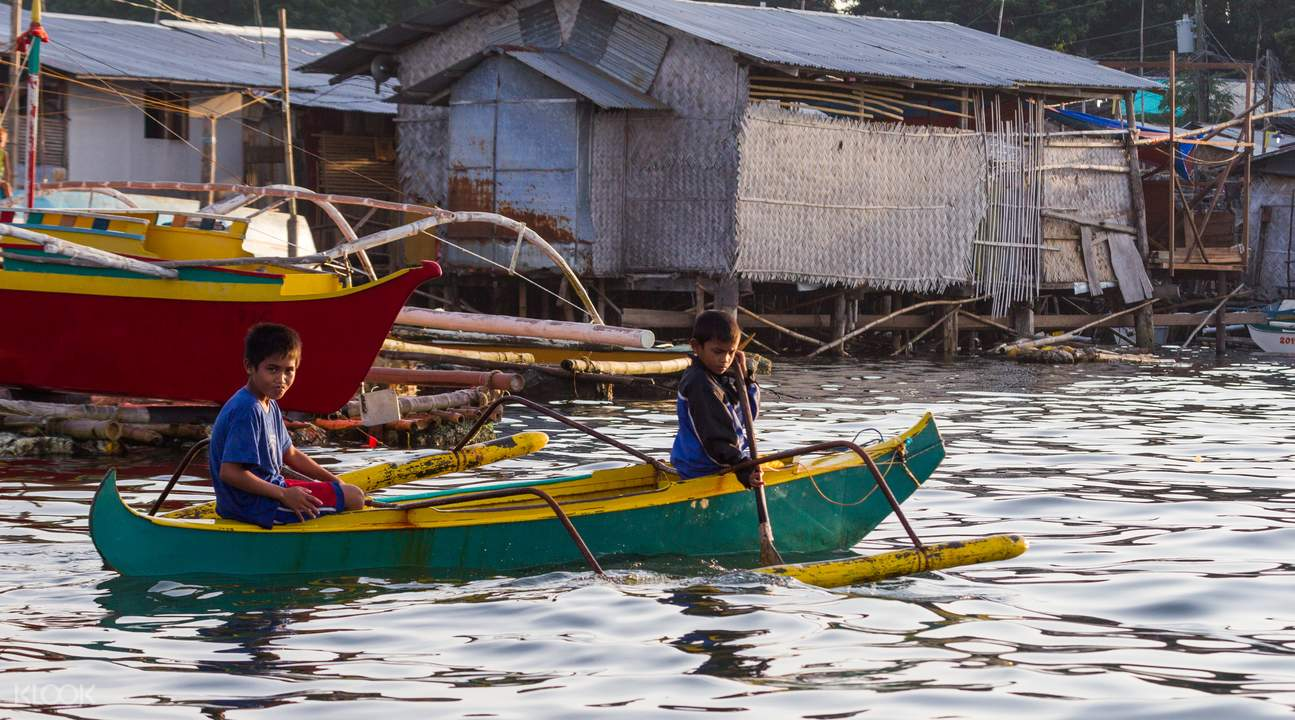 puerto princesa badjao