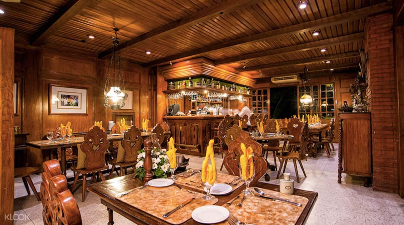 Cebu restaurants