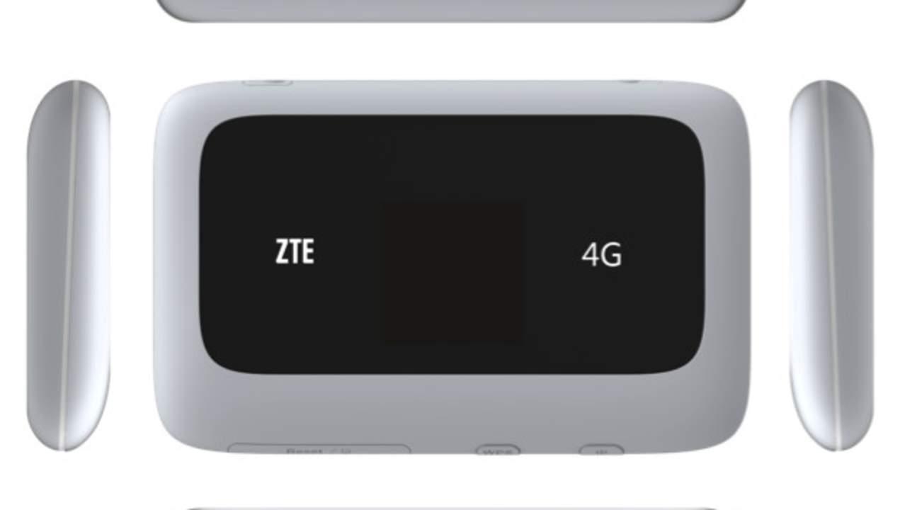 澳洲4G隨身WiFi(曼谷機場領取)