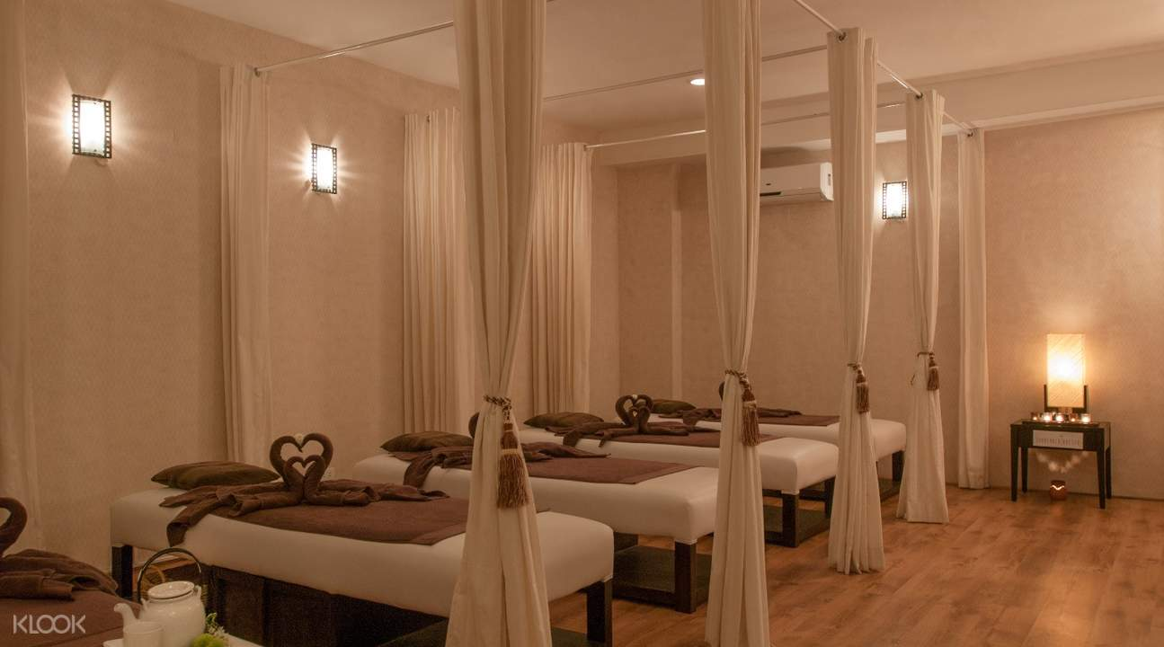 surrender day spa massage tides hotel boracay