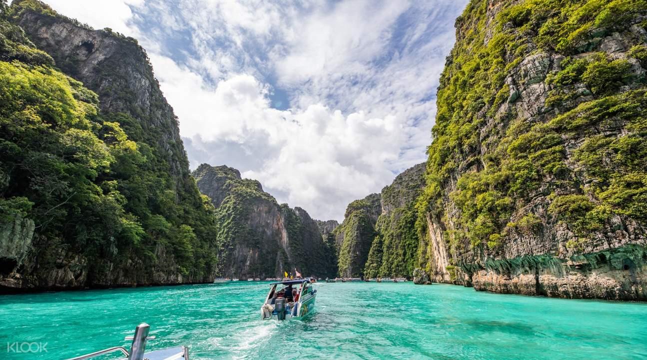 Krabi Phuket Airport Transfers Kbv Hkt For Krabi Aonang