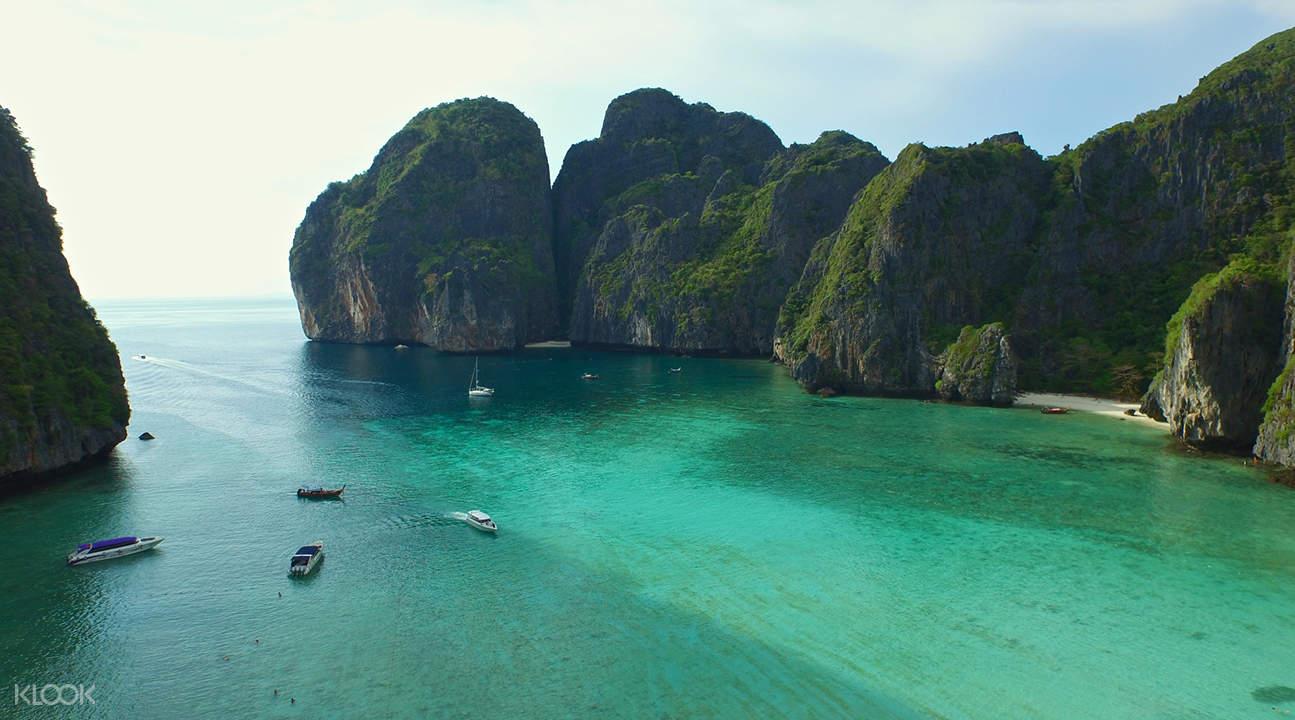 phang nga bay cruise phuket