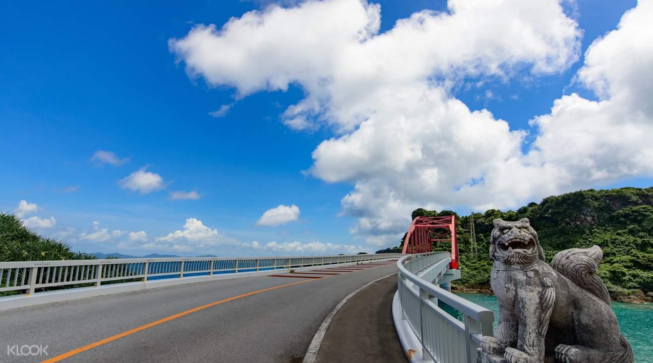 Okinawa Car charter