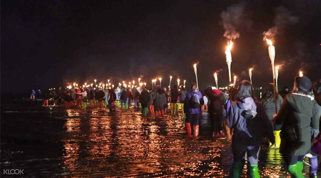 Korea festivals