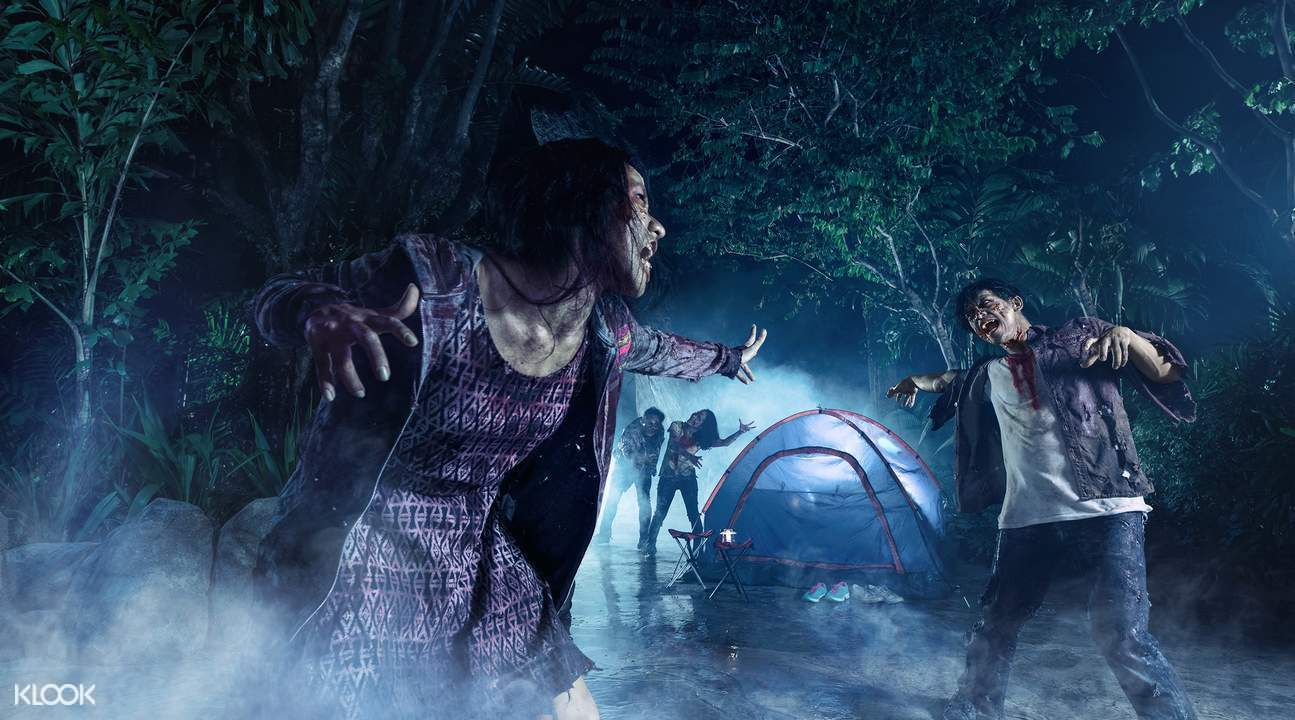 universal studios singapore halloween horror nights 7 express pass