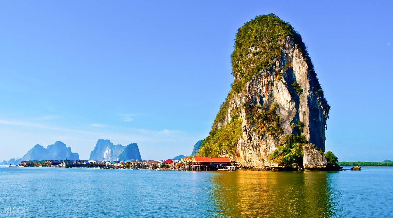 James Bond Island Tour Prices