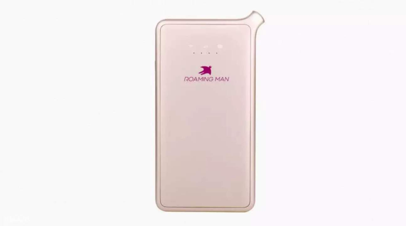 4G Portable WiFi Rental for Japan (SG Pick Up) - Klook