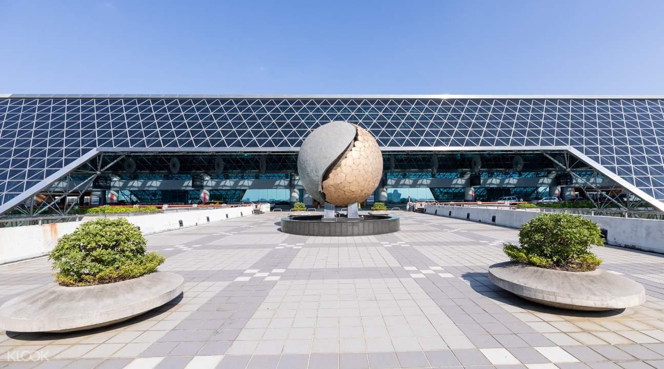 台北桃園機場接送
