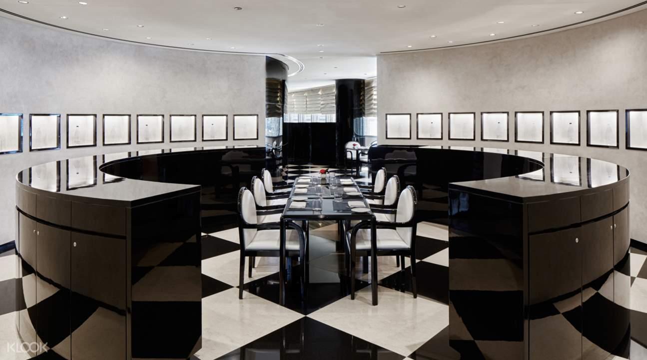 阿玛尼DELI餐厅